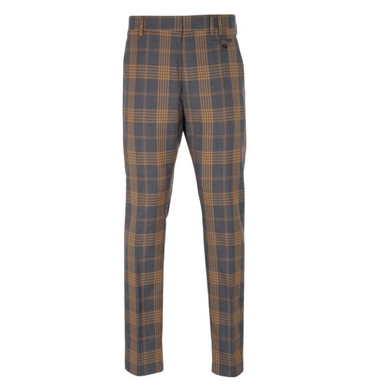 Vivienne Westwood Classic Checked Trousers