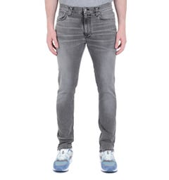 Nudie Jeans Co Lean Dean Vintage Grey Denim Jeans