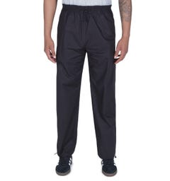 HUGO Zeyro Black Drawstring Trousers