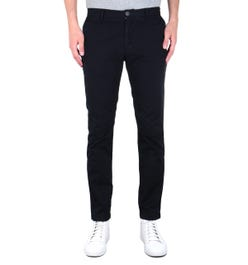 PS Paul Smith Slim Fit Navy Chinos