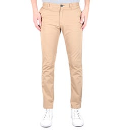 PS Paul Smith Slim Fit Beige Chinos