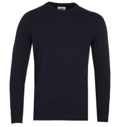 NN07 Edward 6333 Navy Sweater