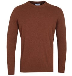 NN07 Edward 6333 Brown Sweater