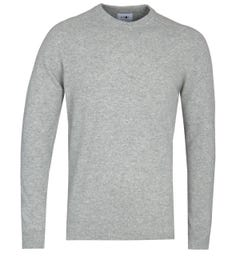 NN07 Edward 6333 Grey Sweatshirt