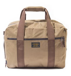 Filson Ripstop Nylon Pullman Bag - Brown