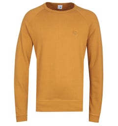 NN07 Robin 3444 Yellow Sweatshirt