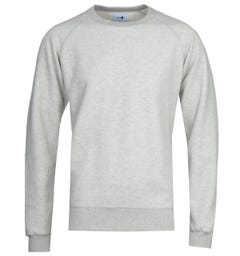 NN07 Elliott 3454 Grey Sweatshirt