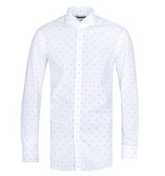 BOSS Jason HB White Shirt