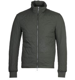 Emporio Armani Eagle Green Jacket
