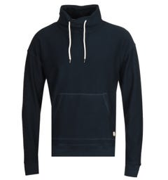 Armor Lux Patterson Navy Pullover Sweatshirt