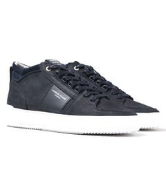 Android Homme Point Dume Ink Blue Trainers