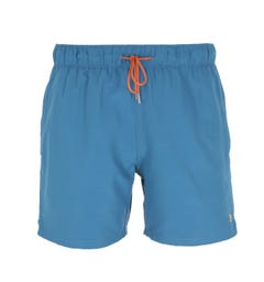 Farah Colbert Blue Swim Shorts