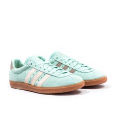 Adidas Originals Padiham Blush Green, Simple Brown & Pale Nude Trainers