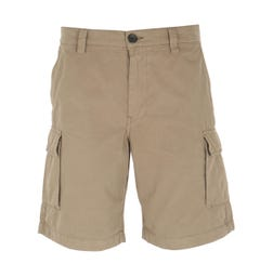 PS Paul Smith Cargo Shorts - Khaki Green