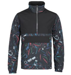 Paul Smith Reversible Overhead Jacket