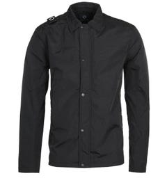 MA.STRUM Lightweight Black Jacket