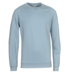 True Religion Dylan Core Blue Sweatshirt