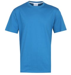 Norse Projects Niels Ocean Blue Standard T-Shirt