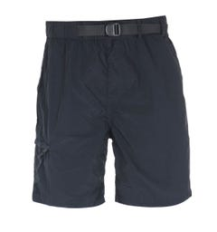 Norse Projects Luther Nylon Dark Navy Shorts