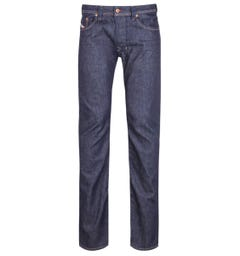 Diesel Larkee Dark Blue Regular Jeans