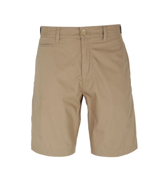 Diesel Chi-Drive Calzoncini Beige Shorts
