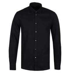 Diesel S-Plan Black Shirt