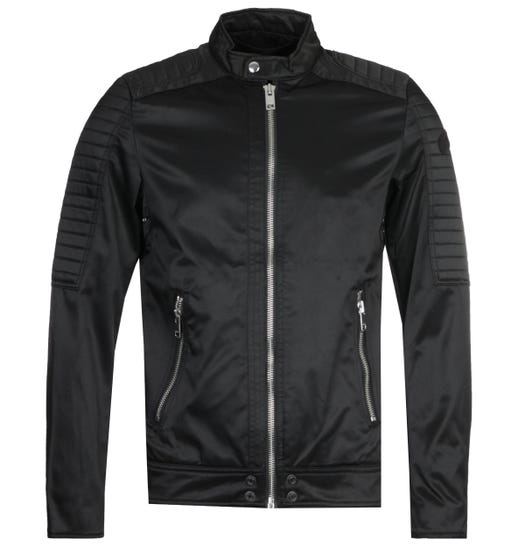 Diesel J-Shiro Giacca Black Jacket