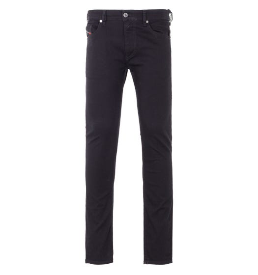 Diesel Thommer Slim Fit Jeans - Black