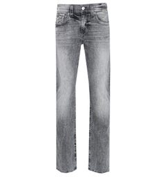 True Religion Ricky Straight Fit Blue Denim Jeans