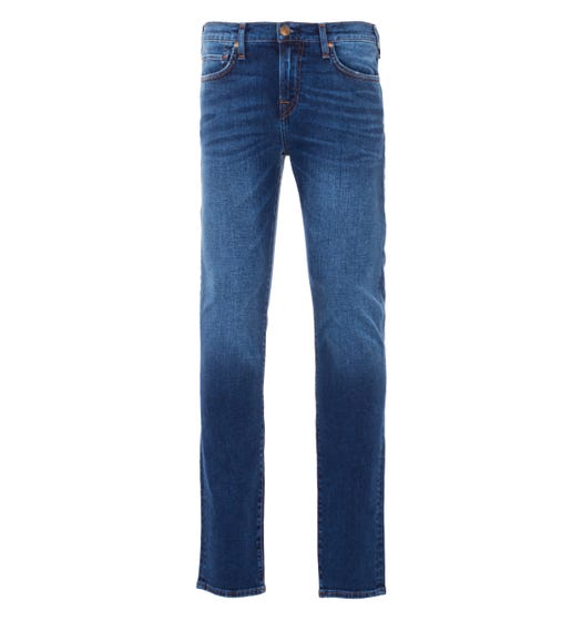 True Religion Rocco Relaxed Skinny Jeans - Urban Cowboy