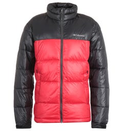Columbia Pike Lake Jacket - Red