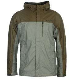 Columbia Sage Pouring Adventure II Jacket
