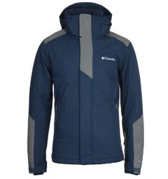 Columbia Pala Peak Navy Jacket