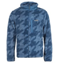 Columbia Winter Pass Blue Fleece