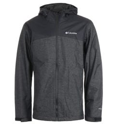Columbia Ridge Gates Jacket - Black