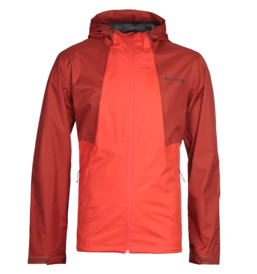 Columbia Inner Limits Red Jacket