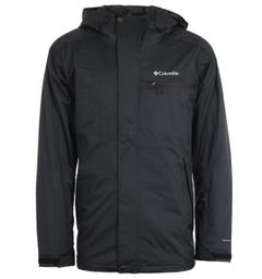 Columbia Valley Point Ski Jacket - Black