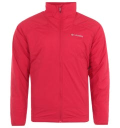 Columbia Tandem Trail Jacket - Red