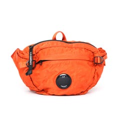 CP Company Orange Lens Bumbag