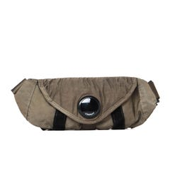 CP Company Olive Bum Bag