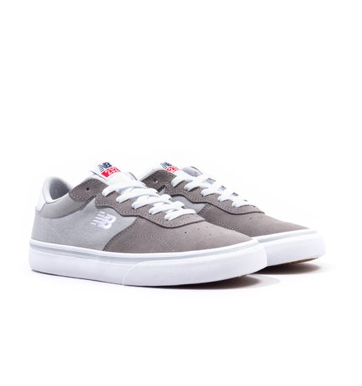 New Balance All Coasts 232 Grey with White Trainers