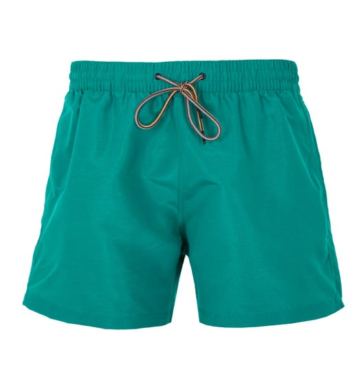 PS Paul Smith Classic Sustainable Swim Shorts - Green