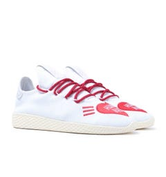 Adidas Originals X Human Made Tennis Hu Love Pack White Trainers