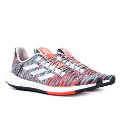 Adidas Originals X Missoni Pulseboost Multicolour Knit Trainers