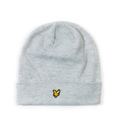 Lyle & Scott Marl Beanie - Grey