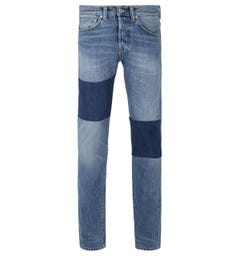 Edwin ED-80 Light Shield Wash Slim Tapered Jeans