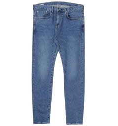 Edwin Slim Tapered Light Blue Jean