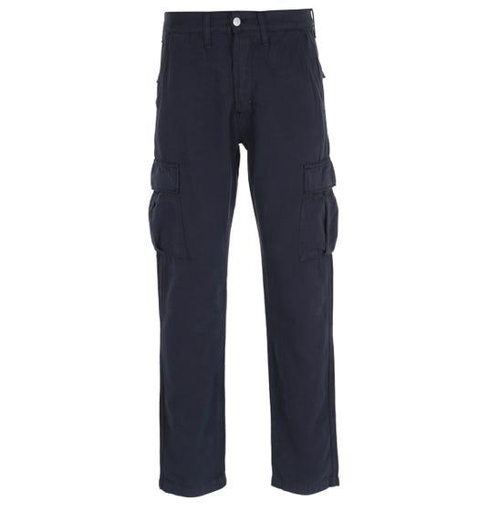 Edwin 45 Navy Cargo Pants