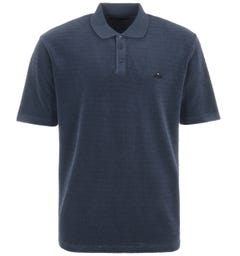 Edwin Cruise Polo Shirt - Navy