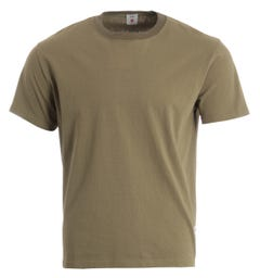 Edwin Made in Japan T-shirt - Olive